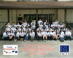 Camp Everytown 2014