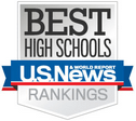 Silver Creek High School ranks #1,226 nationally in the U.S. News and World Report listing of the best high schools in America
